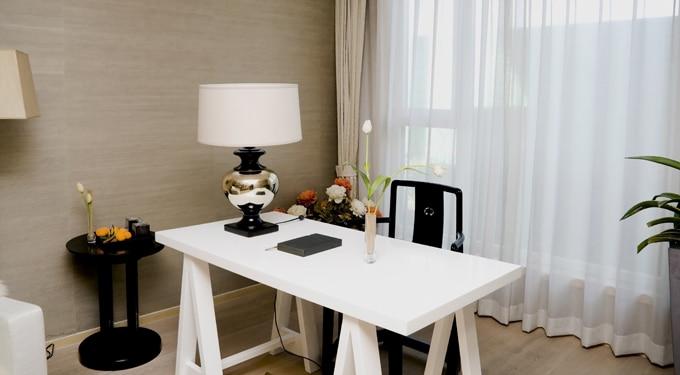 Unod a munkahelyed? Így lehet csodás irodád otthon