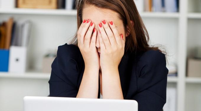 Utálod a munkád? 7 ok, amiért így érzel