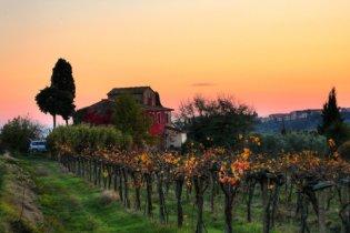 Utazzunk ősszel Olaszországba