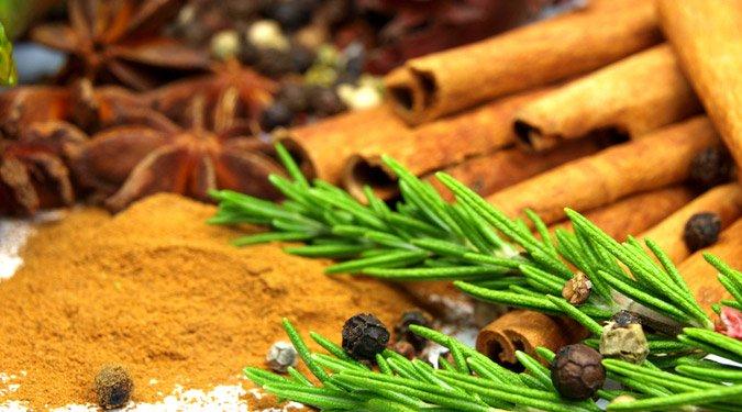 Vágyfokozó fűszernövények