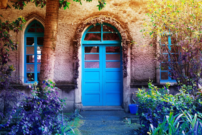 Válassz egy ajtót a képről, megmondom ki vagy! Megdöbbentő személyiségteszt