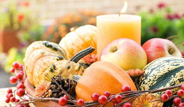 Őszi dekorációs tippek, amiket könnyedén megvalósíthatsz