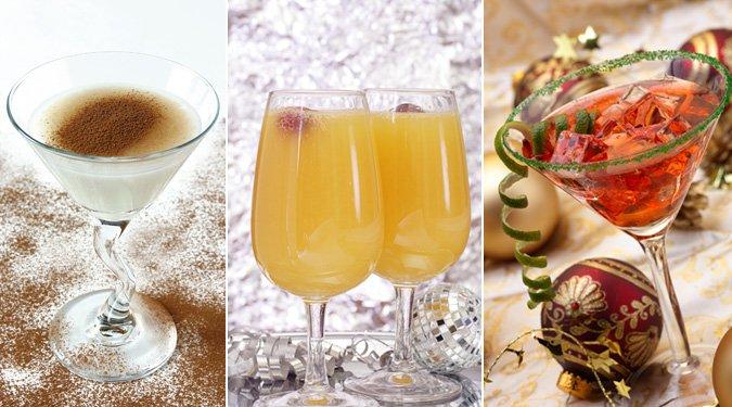 Vérpezsdítő alkoholos koktél receptek