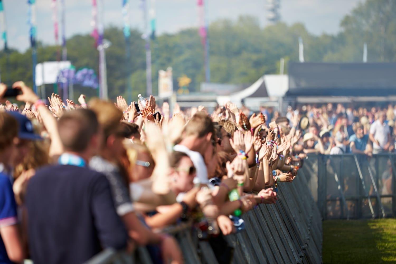 VOLT fesztivál: ennyi zenekart aligha láttál egy helyen