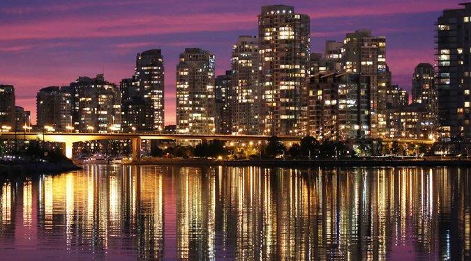 Vancouver, a legélhetőbb város a világon