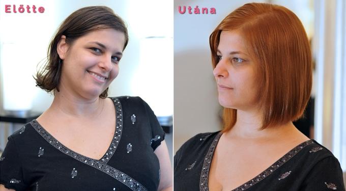 Varázslatos átalakulás – ezért kell Neked is egy jó frizura!