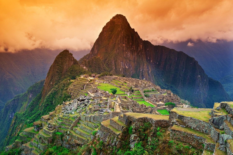Varázslatos világunk – 6 gyógyító hely a világ minden pontján