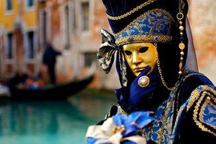 Velence, a lagúnák és a karneválok királynője