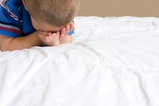 Verni a gyereket: káros vagy megengedett?