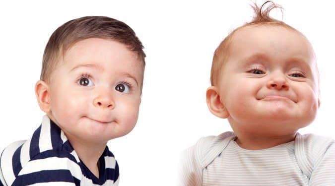 Vicces baba fotók és idézetek