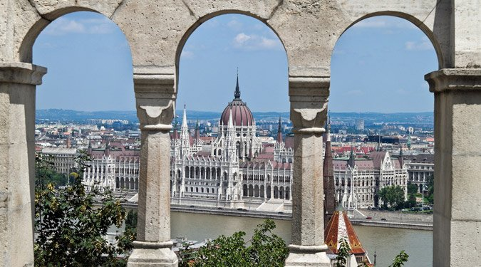Világörökség Magyarországon