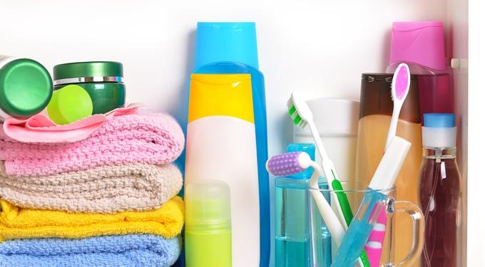 Villámgyors takarítás a fürdőszobában 5+1 lépésben