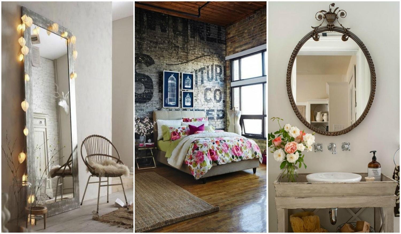 Vintage home – Hogyan rendezd be romantikus stílusban a lakásod?