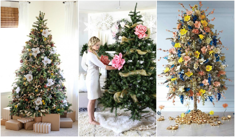 Virágos karácsonyt! Idén ez a legszebb ünnepi dekoráció