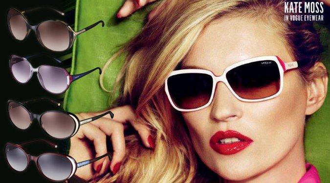 Vogue napszemüveg kollekció 2011
