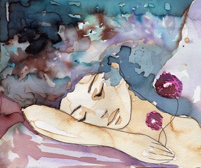 Alvási paralízis: neked is volt már, csak nem tudsz róla