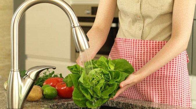 Zöld spórolási tippek a konyhában