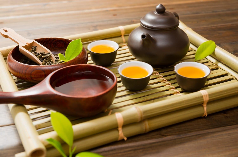 Zsírbontás kockázatok nélkül – a Jáva tea jótékony hatása