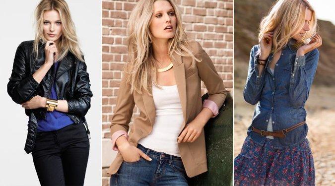 H&M 2011-es őszi kollekció – a legtutibb ruhadarabok!