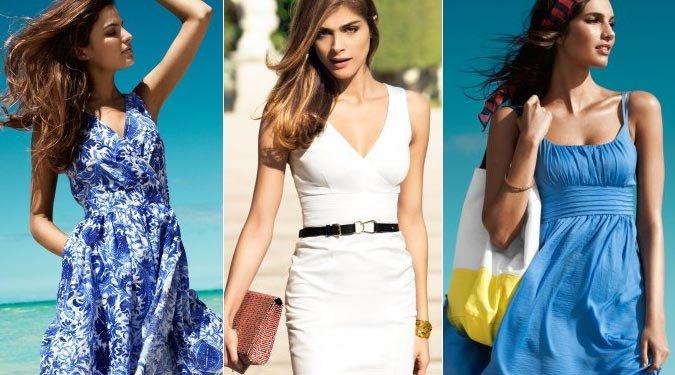 Nyári divat: H&M nyári kollekció