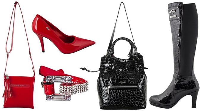 Táskák, cipők, csizmák és kiegészítők a Cango&Rinaldi legújabb kollekciójából!