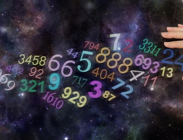 Ismétlődő számsorok – Erre próbál általuk figyelmeztetni az univerzum
