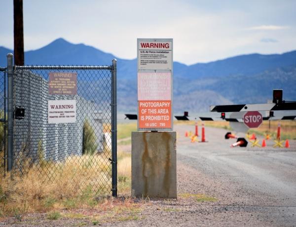 5 tiltott hely a világban, amit teljesen elzártak az emberek elől