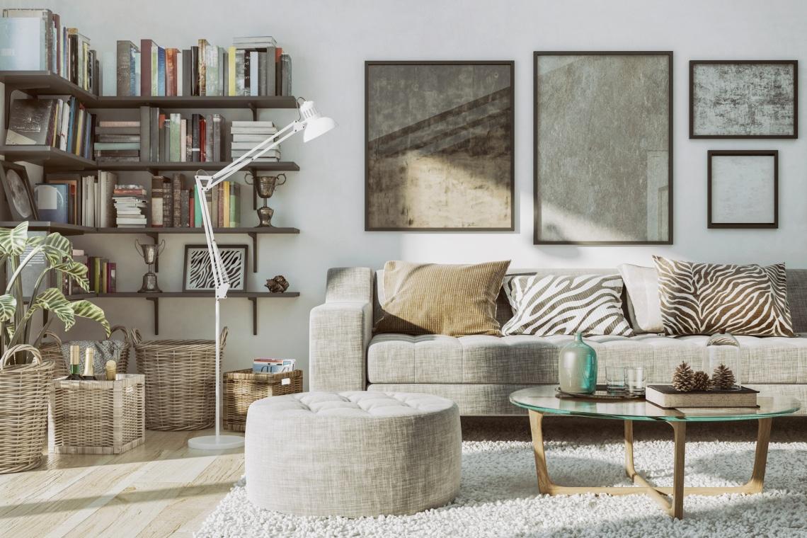 4 szuper tipp lakberendezőktől, hogy természetközelibb legyen az otthonod