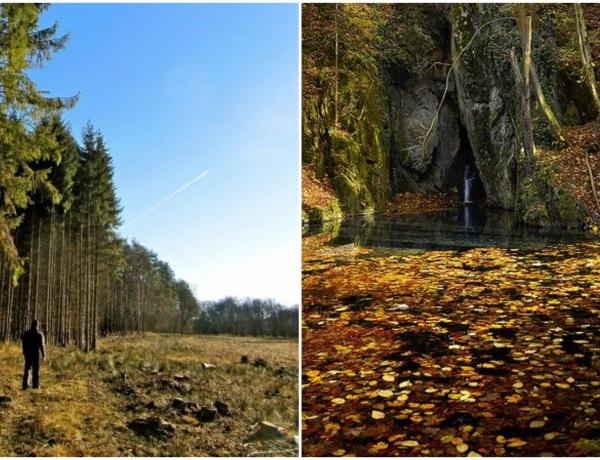 Csodálatos magyar nemzeti parkok, amiket ősszel érdemes felkeresni