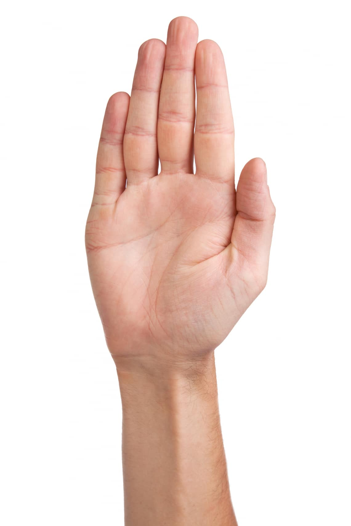 A lényegi kéz