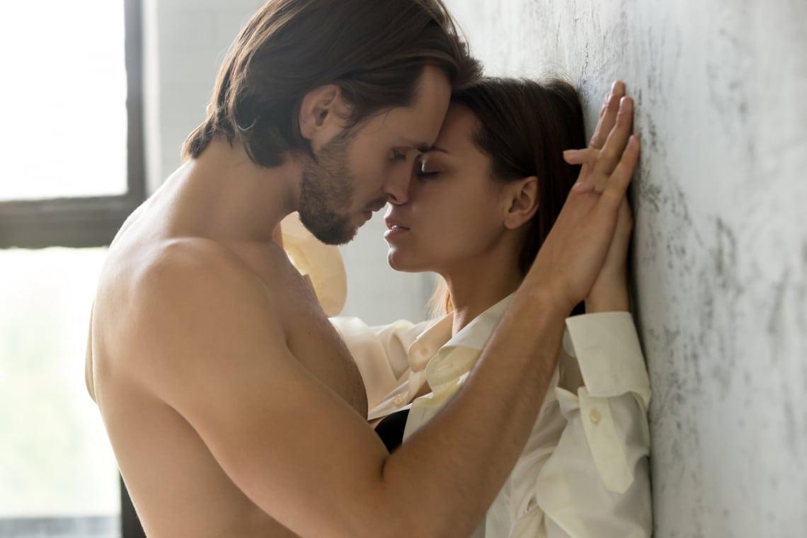 A nők szerint ennyi ideig kellene, hogy tartson a szexuális együttlét