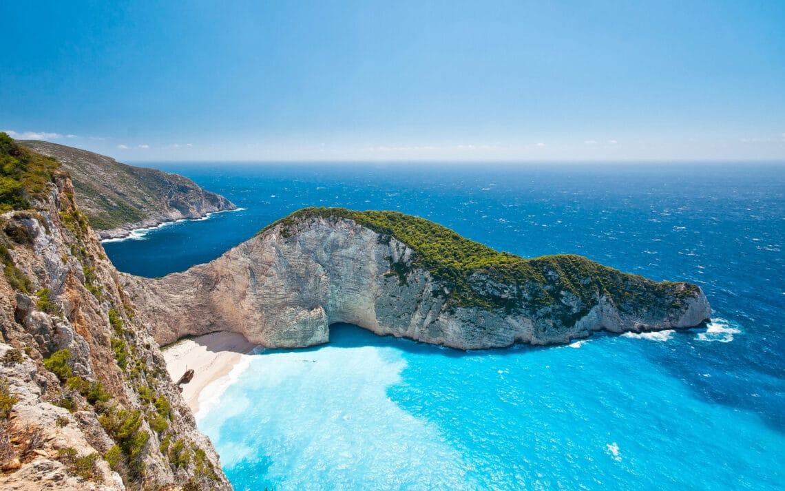 Álmaid úti céljai – A 6 legszebb görög sziget!