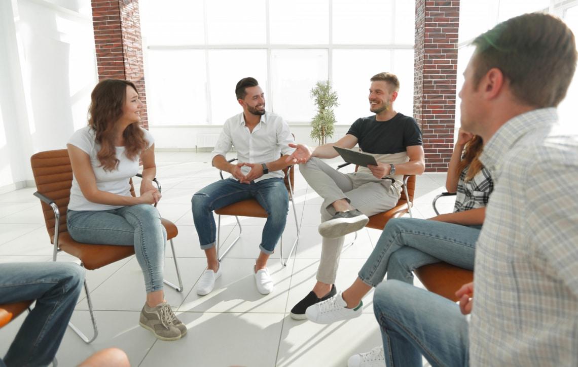 Árulkodó testbeszéd – 5 dolog, amit a lábainkkal üzenünk