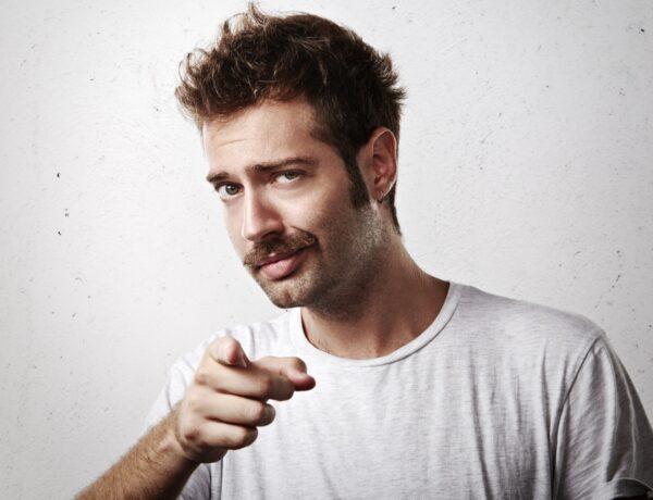 Átlagosan 600 szőrszál egy bajusz? Tudj meg többet a Movember mozgalomról (és a bajuszokról)!