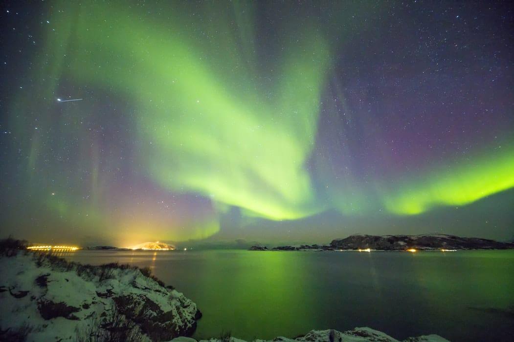 Ékszerekbe zárt északi fény – Különleges kiegészítőket készít ez a házaspár