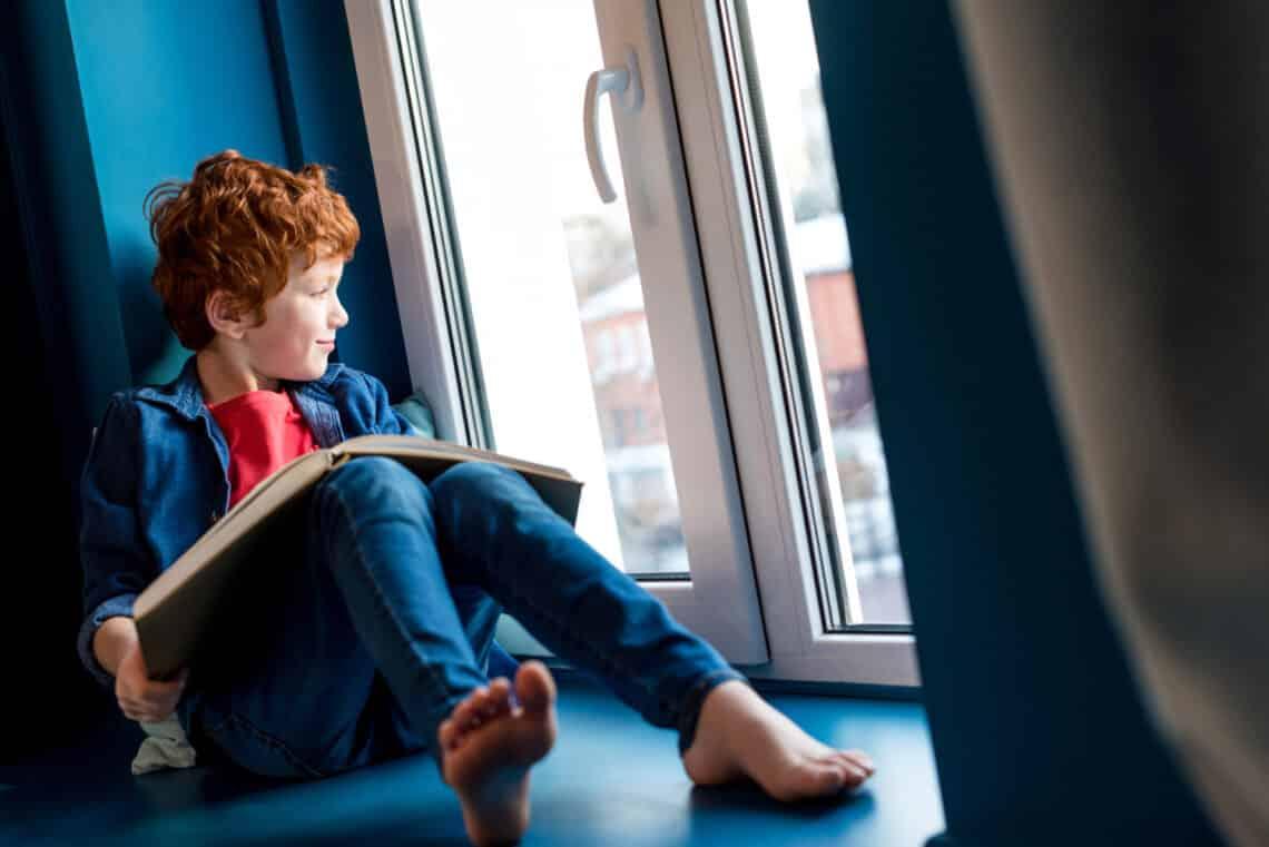 Érzelemkezelő gyakorlatok gyerekeknek – 4 hasznos könyvet ajánlunk
