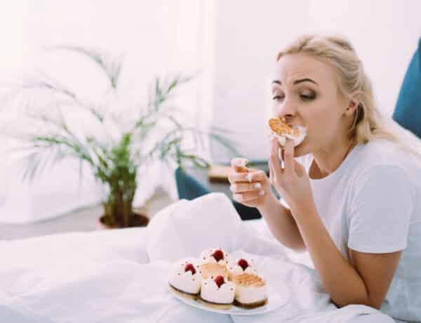 Érzelmi evésben szenvedsz? 4 tanács, hogy gyorsan túl ess rajta