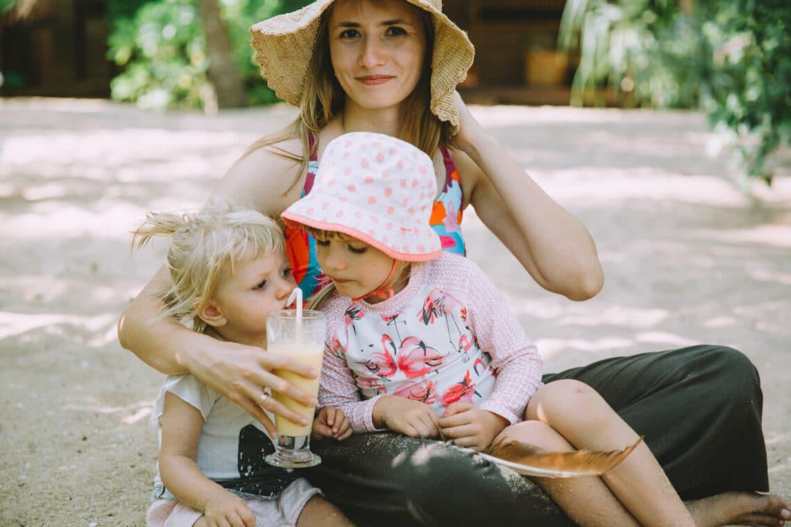 És te melyik gyerekedet szereted jobban? Az anyák háromnegyede tud válaszolni erre a kérdésre…