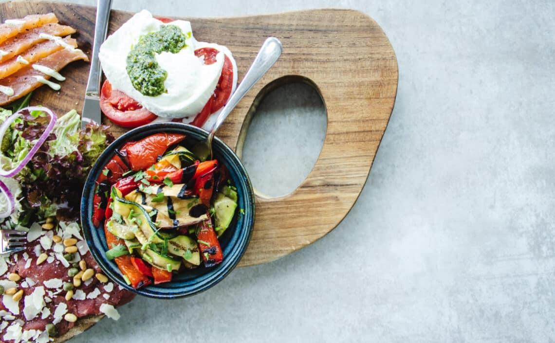 Ételek, amikkel bepörgetheted az anyagcserédet, akár már reggel is