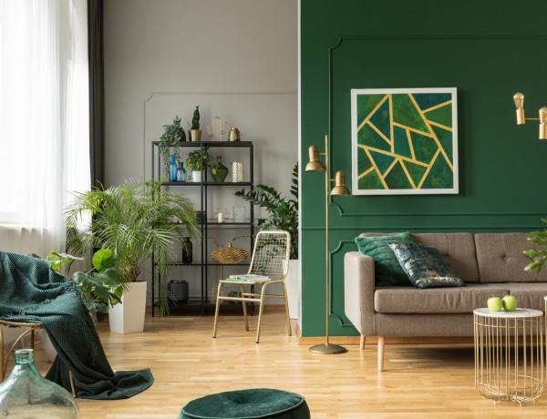 Év eleji otthon detox – 5 mód, ahogyan fel kellene frissítened a lakásodat