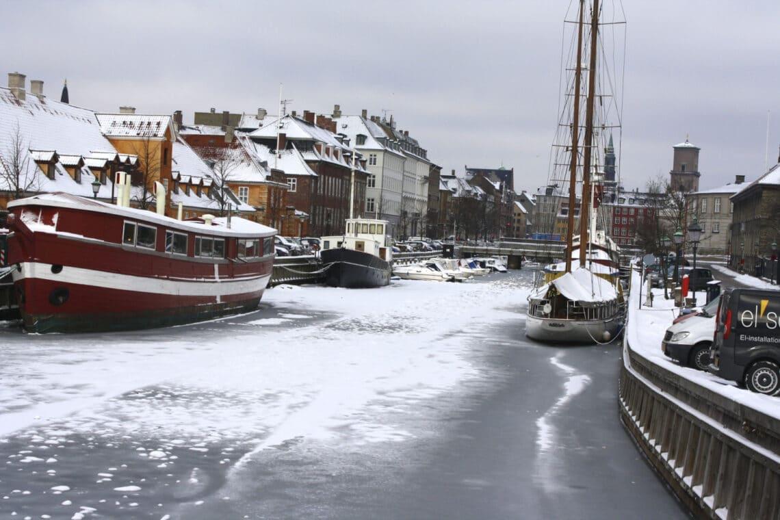 Év eleji utazás: 6 város, ahol érdemes eltöltened egy téli hosszúhétvégét