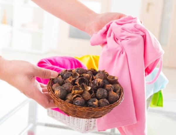 Évezredek óta használják! Így használd mosásra a környezetbarát mosódiót
