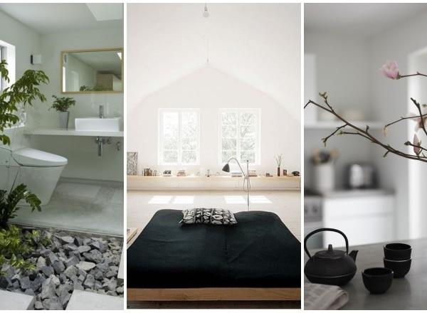 Így építsd be a japán minimalizmust az otthonodba