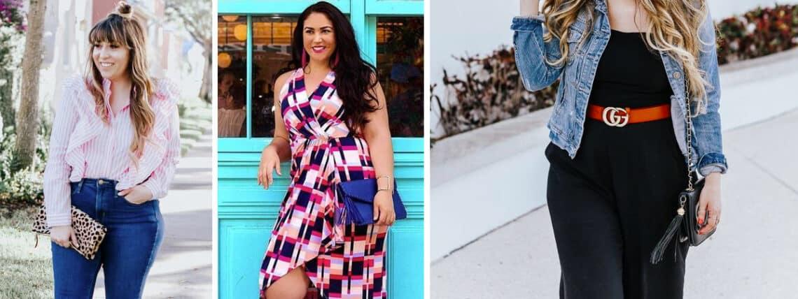Így öltözz, ha alma alkatú vagy – Az 5 legelőnyösebb ruhadarab, amit viselhetsz