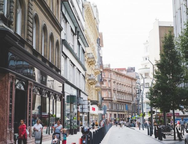 Így alakulnak a lakásárak Pest megyében: Itt a legolcsóbb, és legdrágább lakni