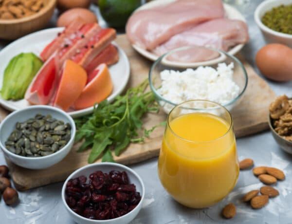 Így fogyaszd a fehérjéket, ha fogyni akarsz – A tenyeres módszer és egyéb tippek