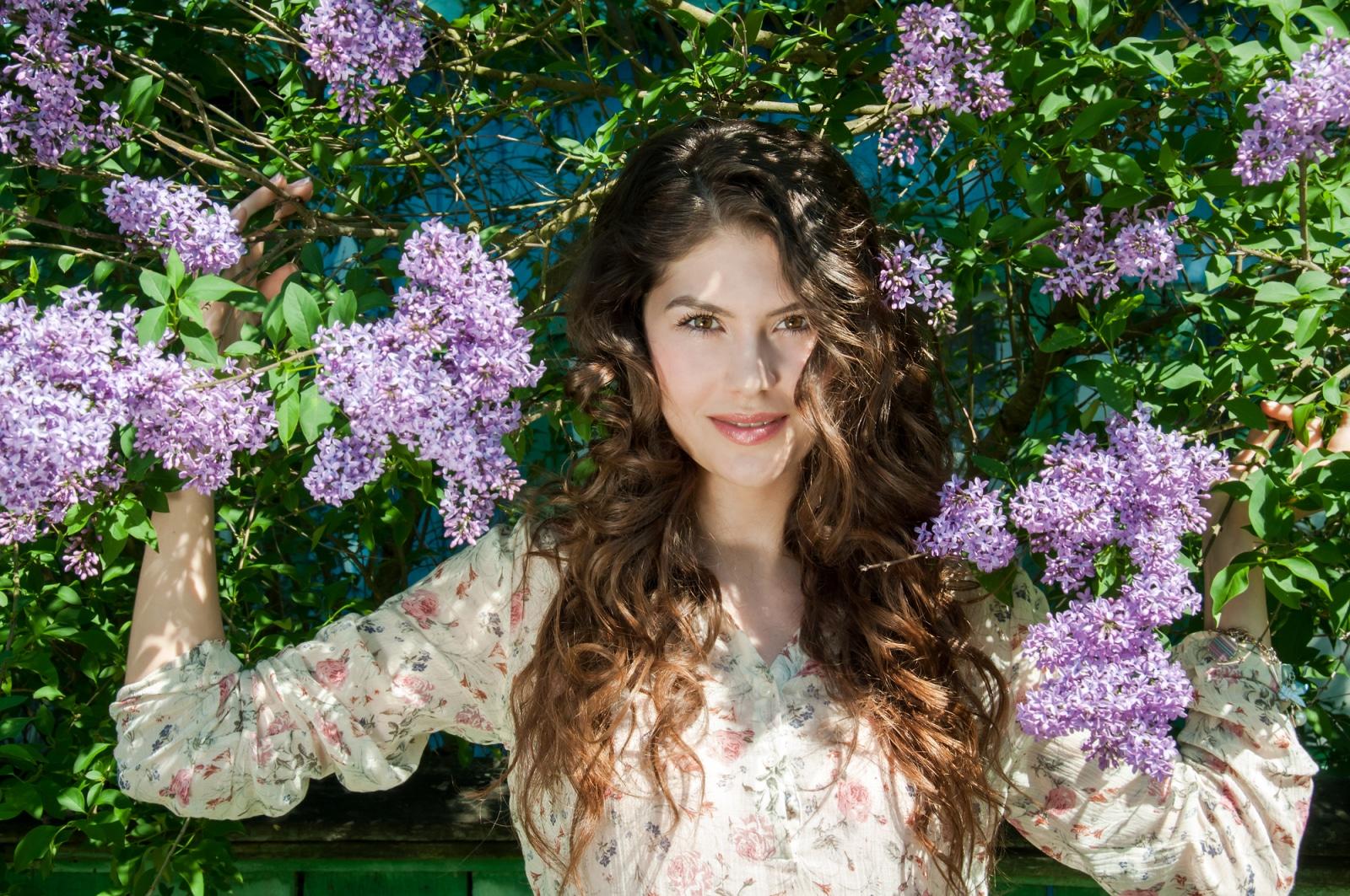 Így fotózzátok egymást tavasszal, ha varázslatos képeket szeretnétek - Inspiráló fotók következnek
