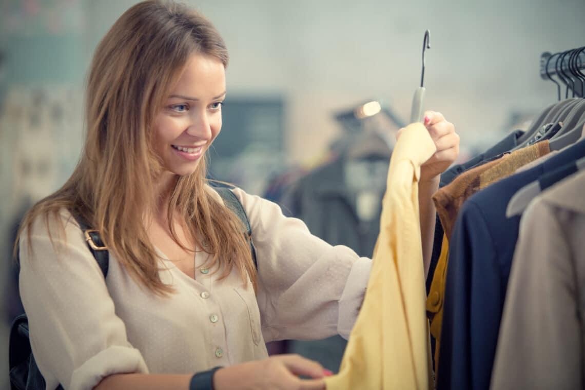 Így frissítsd fel ruhatáradat anélkül, hogy sokat költenél