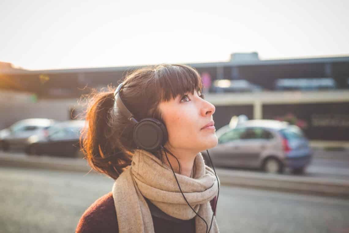 Így gyógyít a zene: bizonyítottan hatással lehet a lélekre a kedvenc dallamod