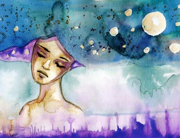 Így hat ránk a Hold: ezekre kell figyelned, ha az adott csillagjegyben tartózkodik